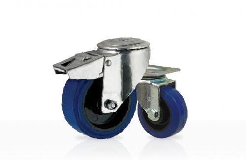 גלגל כחול