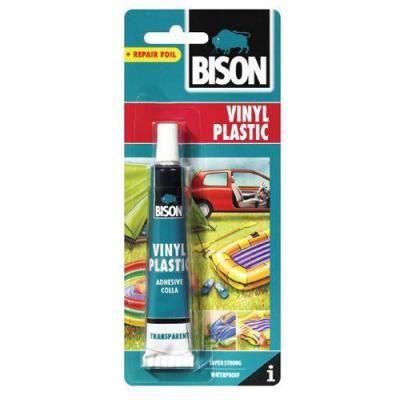 Bison PVC glue