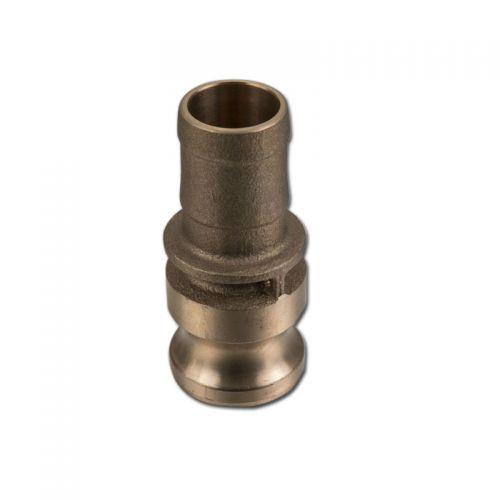 Brass Camlock Type F