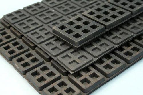 בולם זעזוע שוקולד